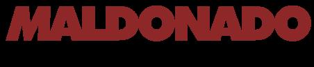 Slogan Maldonado